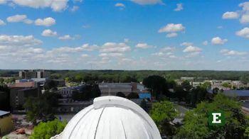 Eastern Michigan University TV Spot, 'New Normal' - Thumbnail 2