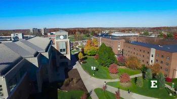 Eastern Michigan University TV Spot, 'New Normal' - Thumbnail 6