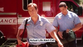 Life Alert TV Spot, 'A Wonderful Thing'