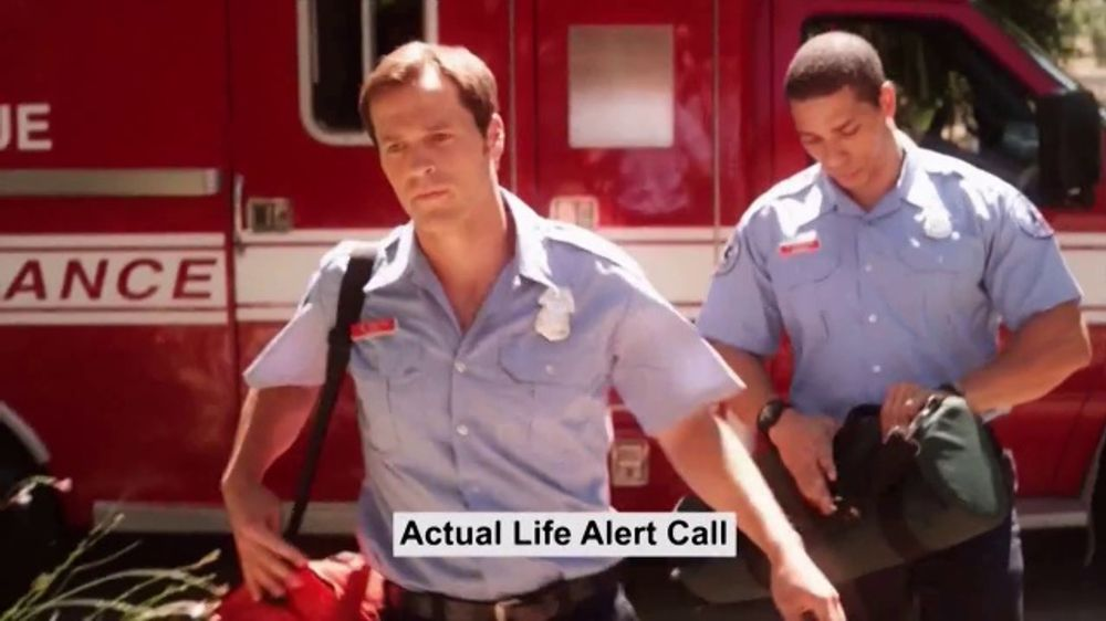 Life Alert TV Commercial, 'A Wonderful Thing'
