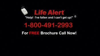 Life Alert TV Spot, 'A Wonderful Thing' - Thumbnail 9