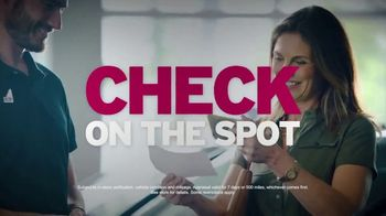 AutoNation TV Spot, 'Like Never Before: Appraisals' - 4 commercial airings
