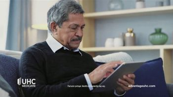 UnitedHealthcare Medicare Advantage Plans TV Spot, 'See a Doctor From Home' - Thumbnail 6