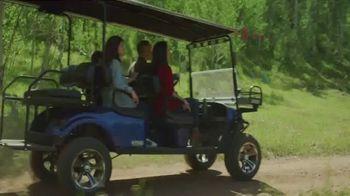 E-Z-GO TV Spot, 'This is Adventure' Song by Josselin Bordat & Le Fat Club - Thumbnail 1