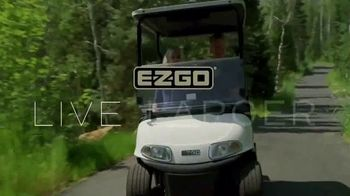 E-Z-GO TV Spot, 'This is Adventure' Song by Josselin Bordat & Le Fat Club - Thumbnail 10