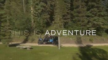 E-Z-GO TV Spot, 'This is Adventure' Song by Josselin Bordat & Le Fat Club - Thumbnail 3