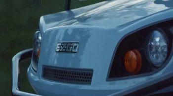E-Z-GO TV Spot, 'This is Adventure' Song by Josselin Bordat & Le Fat Club - Thumbnail 4
