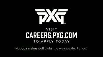 Parsons Xtreme Golf (PXG) TV Spot, 'Now Hiring' - Thumbnail 9