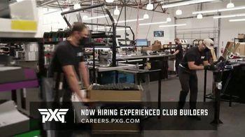 Parsons Xtreme Golf (PXG) TV Spot, 'Now Hiring' - Thumbnail 4
