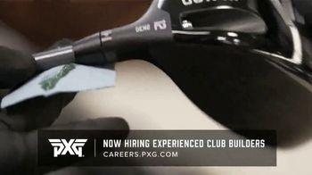 Parsons Xtreme Golf (PXG) TV Spot, 'Now Hiring' - Thumbnail 5
