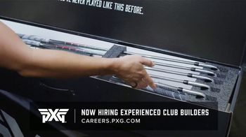 Parsons Xtreme Golf (PXG) TV Spot, 'Now Hiring' - Thumbnail 6