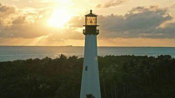 Greater Miami Convention & Visitors Bureau TV Spot, 'Miami Shines'