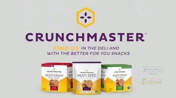 Crunchmaster TV Spot, 'Take a Mother Crunching Break' - Thumbnail 9