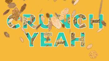 Crunchmaster TV Spot, 'Take a Mother Crunching Break'