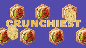 Crunchmaster TV Spot, 'Take a Mother Crunching Break' - Thumbnail 4