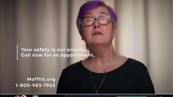 Moffitt Cancer Center TV Spot, 'Ellen' - Thumbnail 10