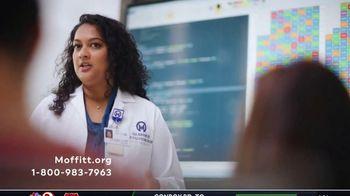 Moffitt Cancer Center TV Spot, 'Ellen'