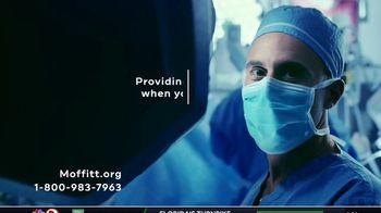 Moffitt Cancer Center TV Spot, 'Ellen' - Thumbnail 4