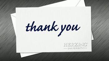 Herzing University TV Spot, 'Thank You, Nurses' - Thumbnail 1
