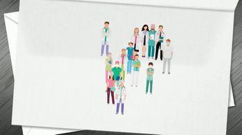 Herzing University TV Spot, 'Thank You, Nurses' - Thumbnail 2