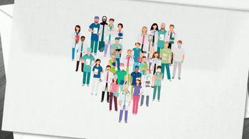 Herzing University TV Spot, 'Thank You, Nurses' - Thumbnail 3