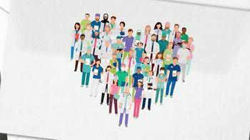 Herzing University TV Spot, 'Thank You, Nurses' - Thumbnail 4