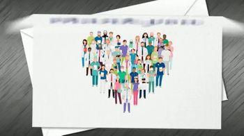 Herzing University TV Spot, 'Thank You, Nurses' - Thumbnail 5