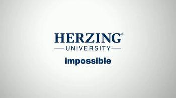 Herzing University TV Spot, 'Thank You, Nurses' - Thumbnail 6