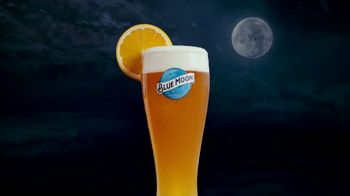 Blue Moon LightSky TV Spot, 'Light Side of the Moon' - Thumbnail 1