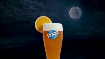 Blue Moon LightSky TV Spot, 'Light Side of the Moon' - Thumbnail 2