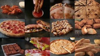 Papa John's Picks for $6 TV Spot, 'Coming up With Names'