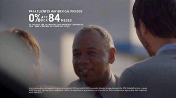 Chevrolet TV Spot, 'Chevy Cares: el camino despejado' [Spanish] [T1] - Thumbnail 4