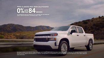 Chevrolet TV Spot, 'Chevy Cares: el camino despejado' [Spanish] [T1] - Thumbnail 5