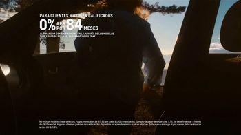 Chevrolet TV Spot, 'Chevy Cares: el camino despejado' [Spanish] [T1] - Thumbnail 6