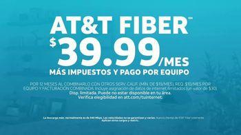 AT&T Internet TV Spot, 'Qué fue eso' [Spanish] - Thumbnail 7