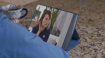 AT&T Internet TV Spot, 'Qué fue eso' [Spanish] - Thumbnail 2