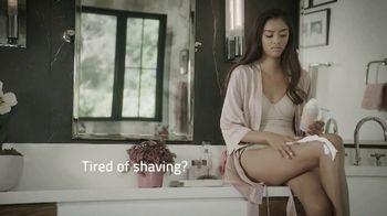 Kenzzi TV Spot, 'Tired of Shaving'
