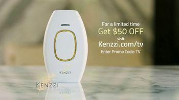 Kenzzi TV Spot, 'Tired of Shaving' - Thumbnail 10
