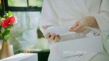 Kenzzi TV Spot, 'Tired of Shaving' - Thumbnail 4