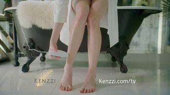 Kenzzi TV Spot, 'Tired of Shaving' - Thumbnail 5