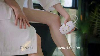 Kenzzi TV Spot, 'Tired of Shaving' - Thumbnail 7