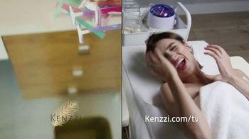 Kenzzi TV Spot, 'Tired of Shaving' - Thumbnail 8