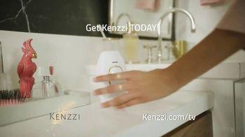Kenzzi TV Spot, 'Tired of Shaving' - Thumbnail 9