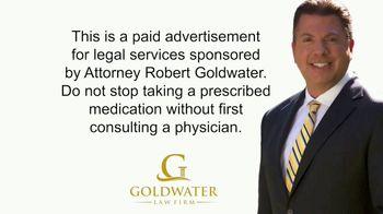 Goldwater Law Firm TV Spot, 'Belviq Cases' - Thumbnail 2