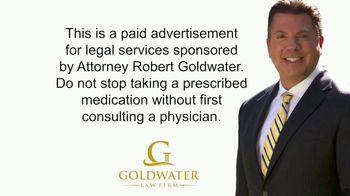 Goldwater Law Firm TV Spot, 'Belviq Cases' - Thumbnail 3