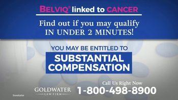Goldwater Law Firm TV Spot, 'Belviq Cases' - Thumbnail 8