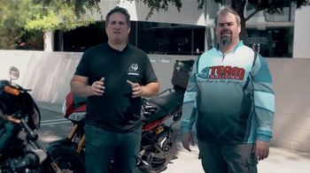 Law Tigers TV Spot, 'Motorcycle Safety Awareness: Tips'