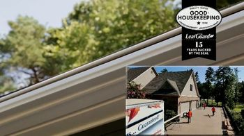 LeafGuard of Pittsburgh $99 Install Sale TV Spot, 'Old Gutters' - Thumbnail 2