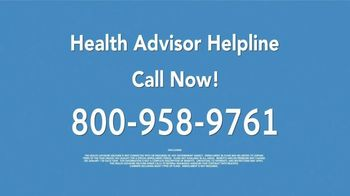 The Health Advisors Helpline TV Spot, 'Challenging Times' - Thumbnail 9