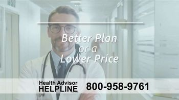 The Health Advisors Helpline TV Spot, 'Challenging Times' - Thumbnail 3